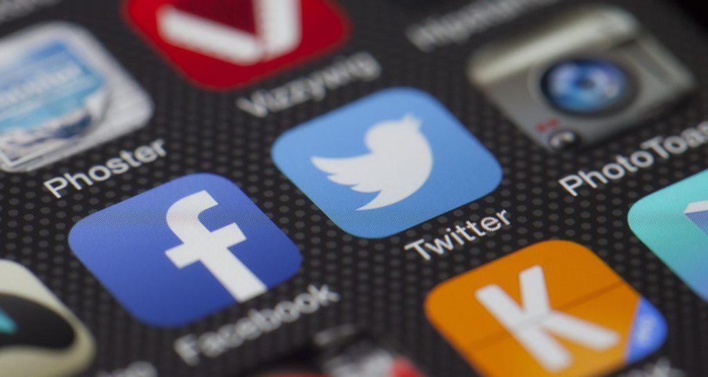 Social Media en het gebruik van stories