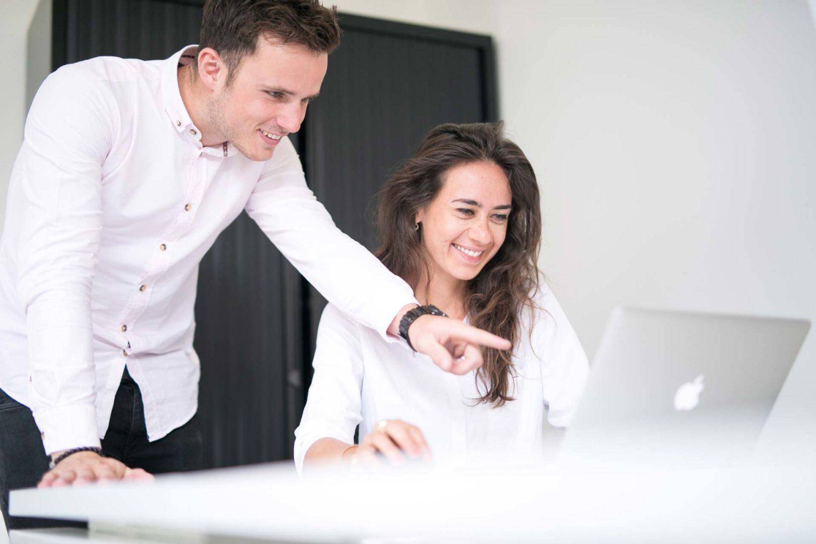 Online marketing specialisten