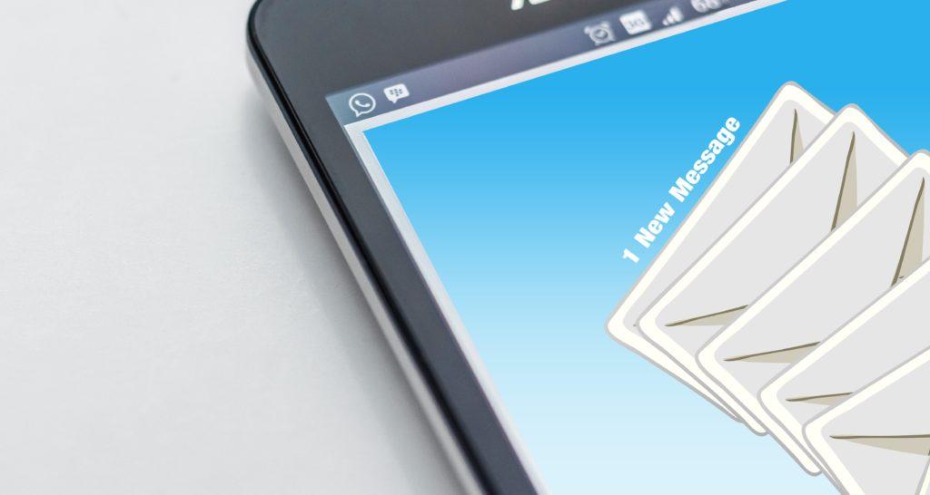 Het Nationaal Emailonderzoek 2017