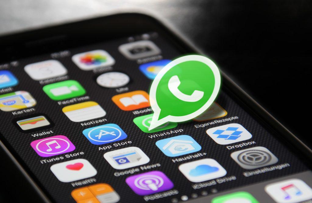 WhatsApp voor zakelijk gebruik!