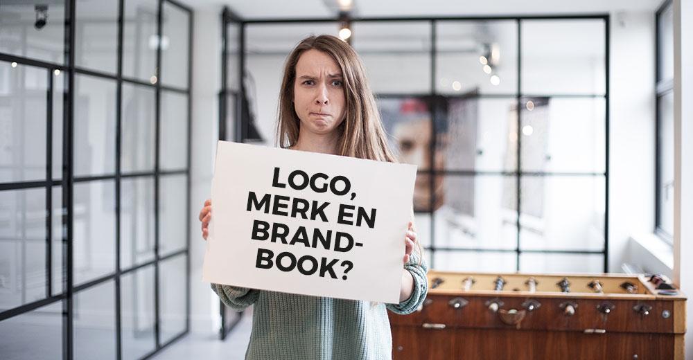 Alles wat je wilt weten over brandbook: merk, huisstijl en logo.