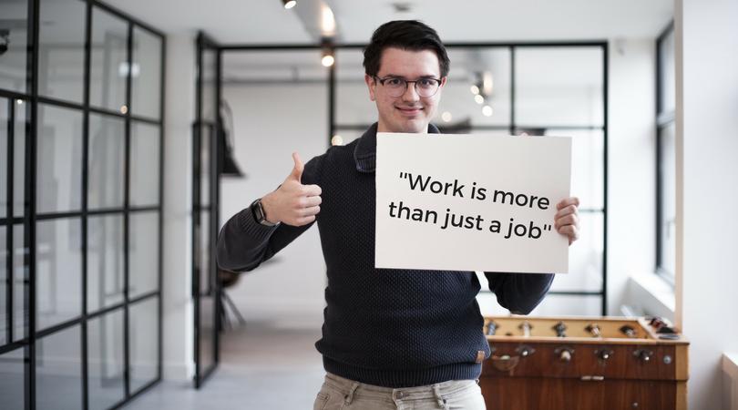 Employee Value Proposition (EVP)