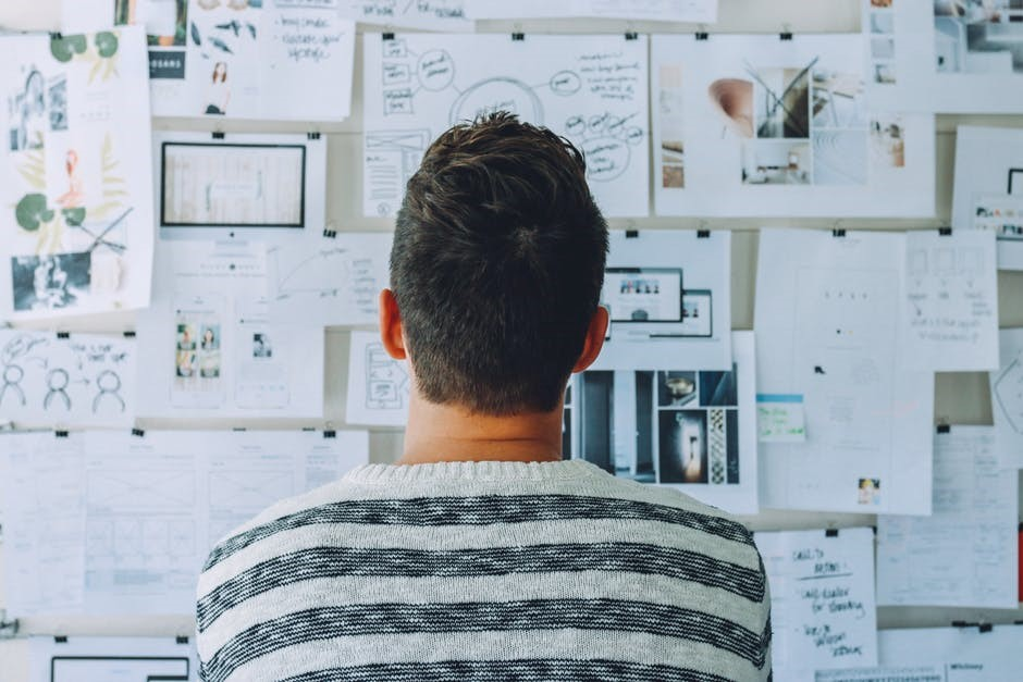 Design thinking optimaliseert jouw customer journey